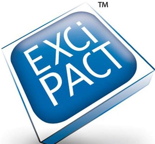 EXCiPACT Certificate